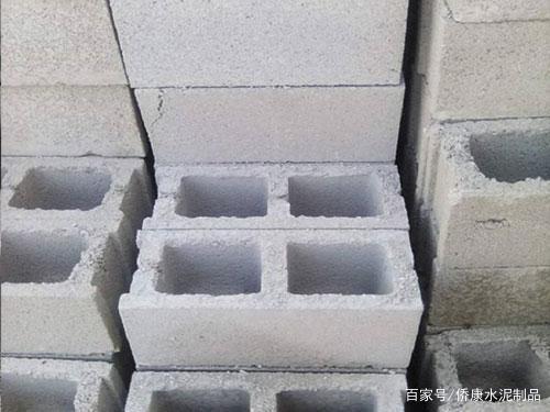 環保磚和傳統的磚有什么區別?